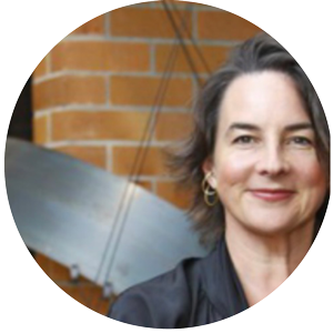 Kirsti Simpson Principal Commercial and Workplace Sector Leader Hassell Studios