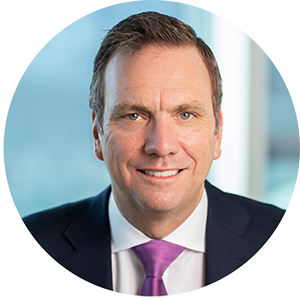 Stephen Conry AM Chief Executive Officer, Australia and New Zealand JLL