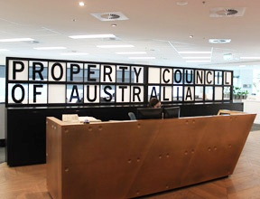 Property Council of Australia Western Australia