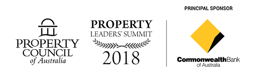 Property Leaders Summit Logo